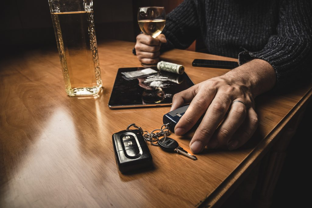 Impaired driving lawyer toronto