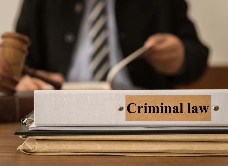 criminal defense lawyer Mississauga