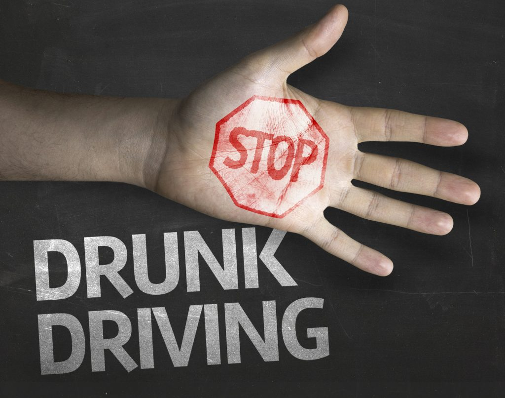 Toronto drunk driving lawyer