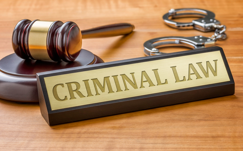 Toronto criminal defense lawyer